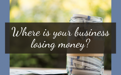 The 10 Biggest Money Leaks in your Accounting System