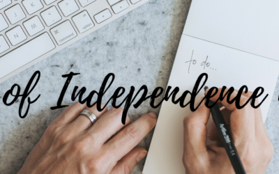 The Concept of Independence in Accounting