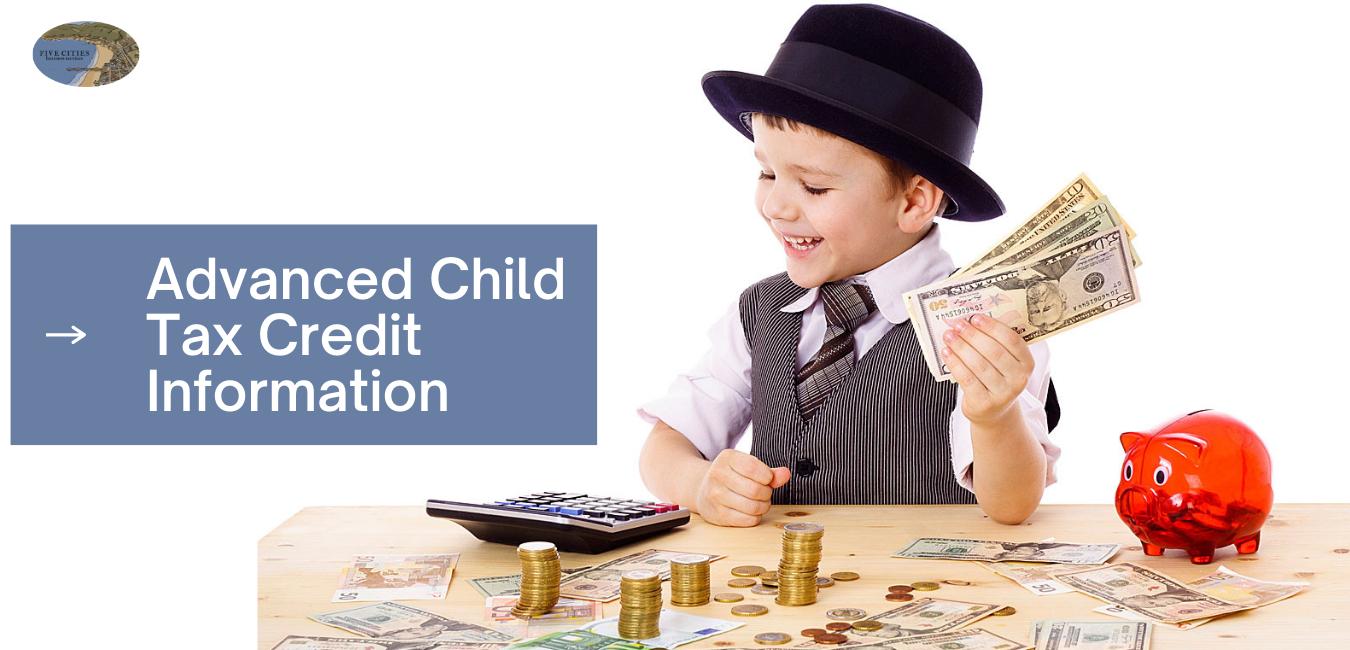 Advance Child Credit