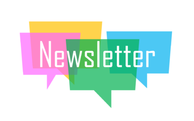 Newsletter August 27, 2021