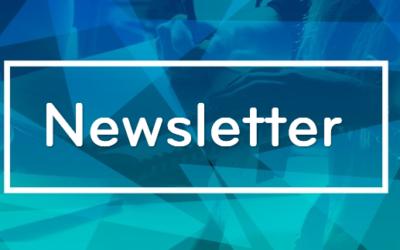 Newsletter September 15, 2021